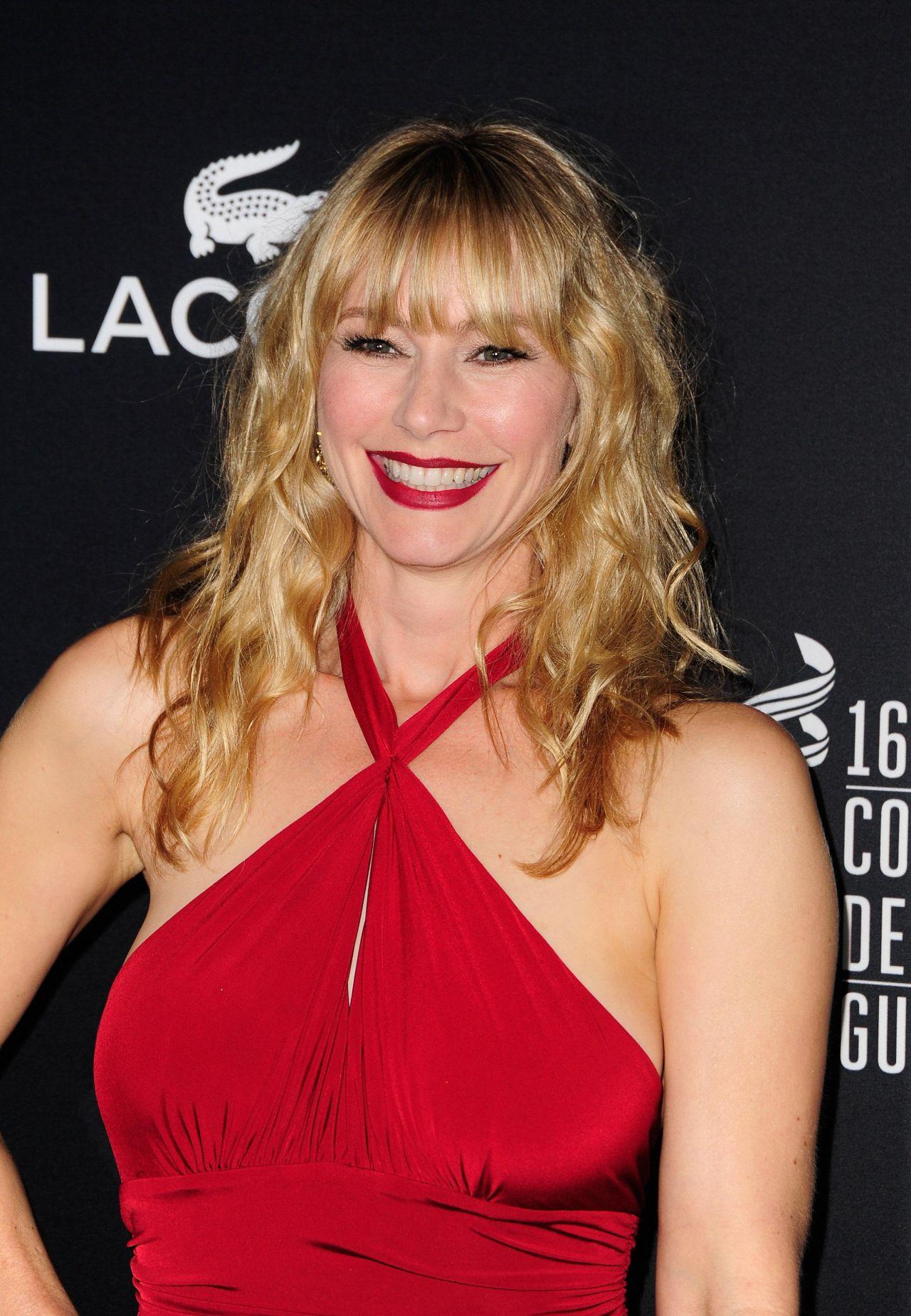 Meredith Monroe - 2014 Costume Designers Guild Awards