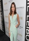 Michaela Conlin - The Annie Leibovitz SUMO-Size Book Launch, February 2014