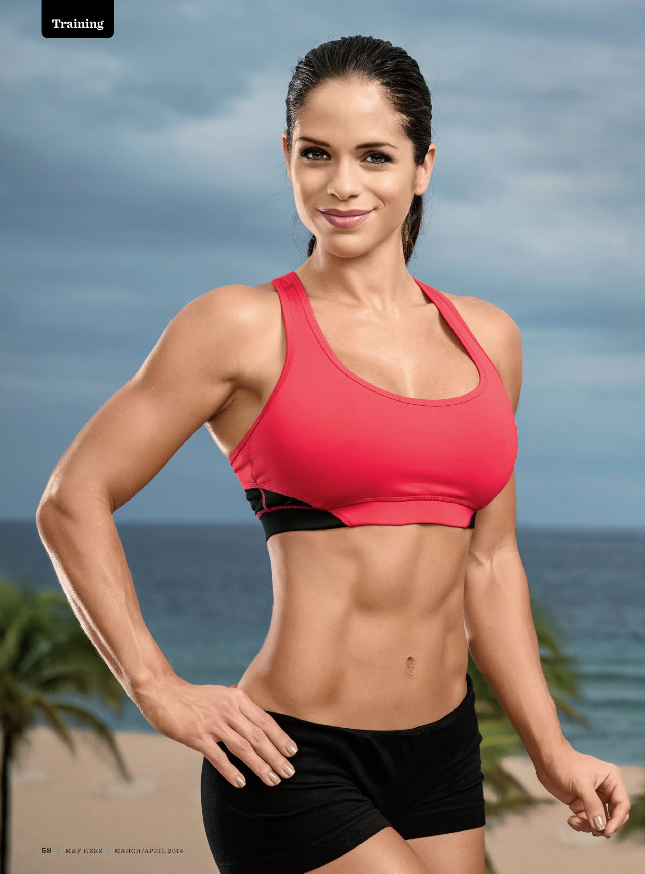 Picture of michelle lewin