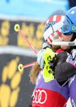 Mikaela Shiffrin - Audi FIS World Cup Women
