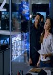 Minka Kelly - Almost Human TV Series- S1E10, February 10 2014