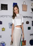 Miranda Kerr - ShopStyle Launch in New York City - February 2014