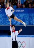 Miriam Ziegler - Sochi 2014 Winter Olympics
