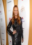 Molly Sims - SI Swimsuit Celebrates 50 Years Of Swim In New York City