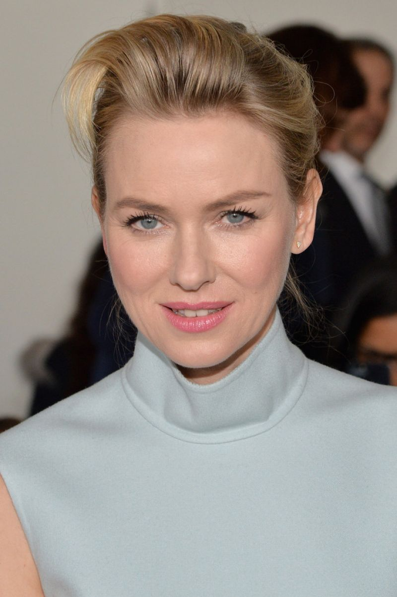 Naomi Watts - Calvin Klein Fashion Show in New York – FWNY 2014