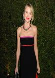 Naomi Watts Wearing Altuzarra Black Jersey – BVLGARI Presents 'Decades Of Glamour'