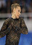 Natalia Popova Performs in the Women