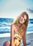 Natalia Vodianova - Etam Swimwear Spring-Summer 2014 Photoshoot