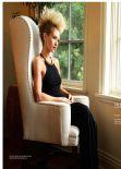 Nicky Whelan - Regard Magazine - February 2014 Issue