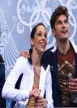 Nicole Della Monica - Sochi 2014 Winter Olympics