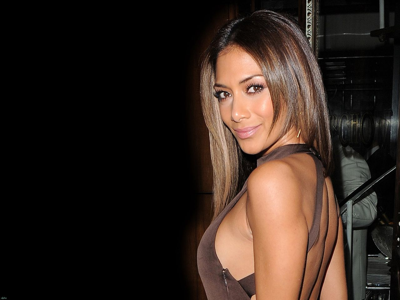 Nicole Scherzinger Sexy Wallpapers (+15)
