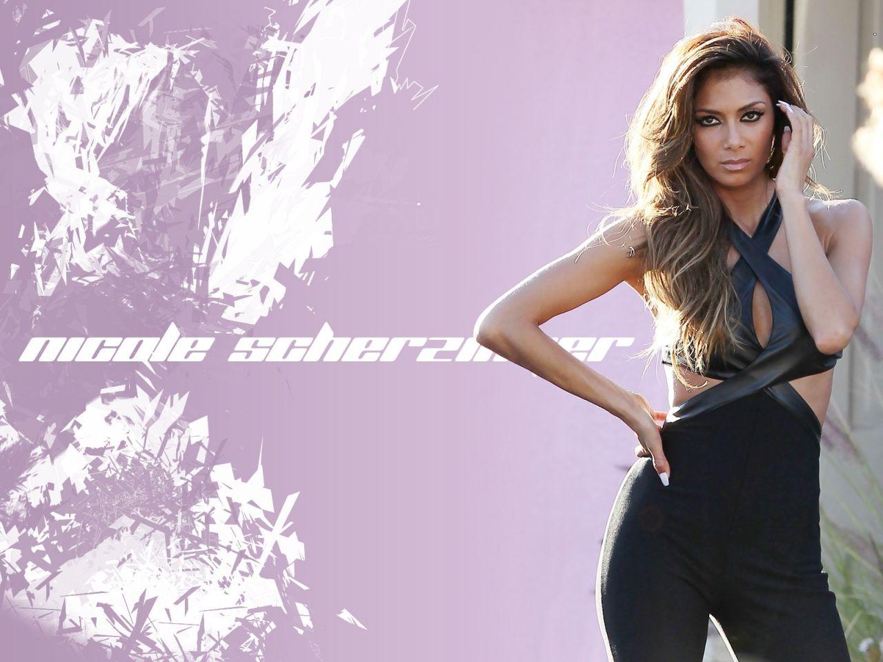 Nicole Scherzinger Wallpapers 15-2419
