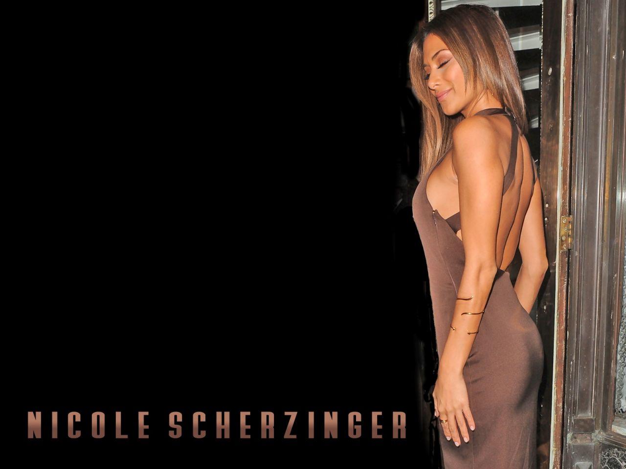 Nicole Scherzinger Wallpapers 15-1172
