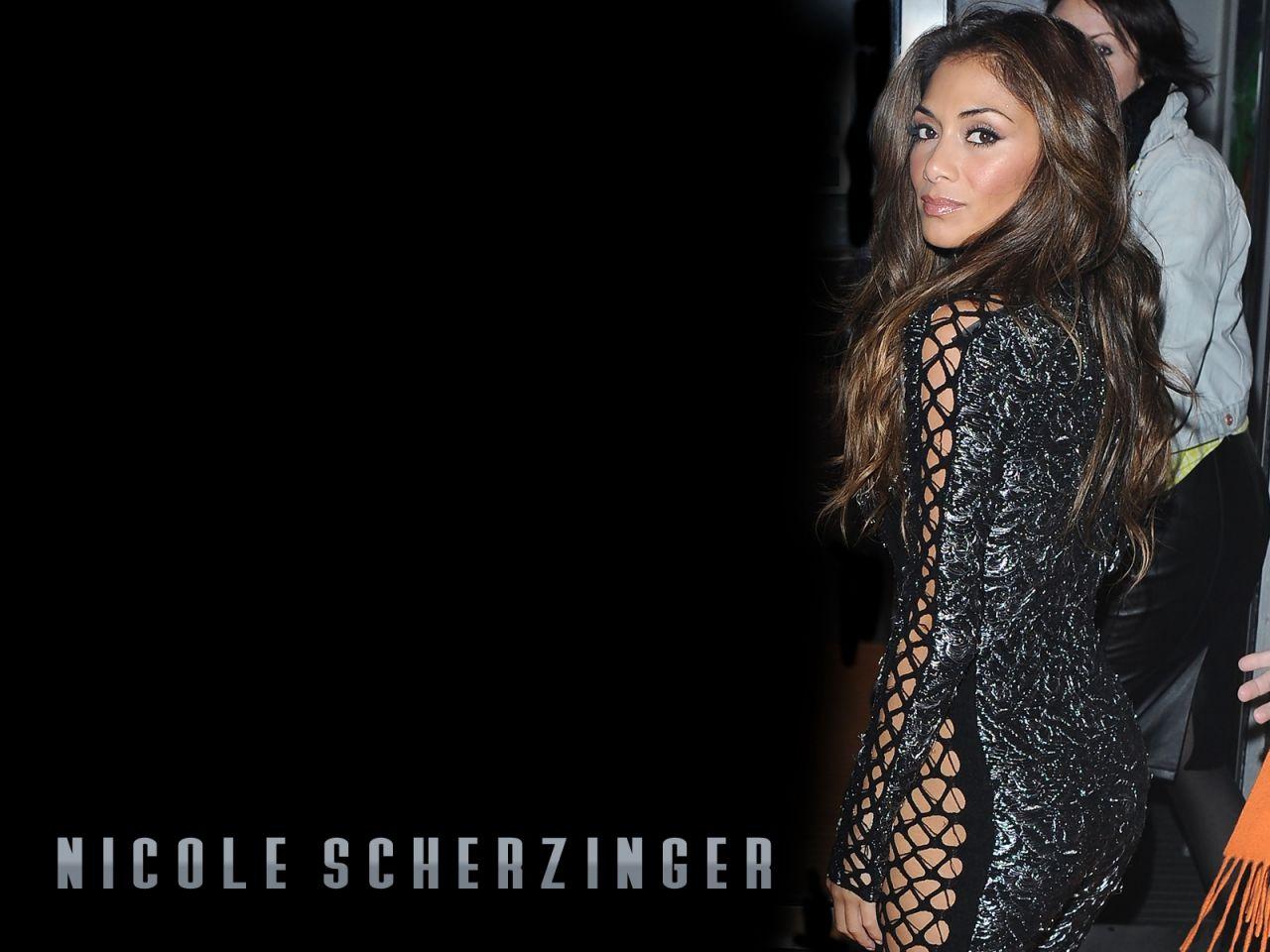 Nicole Scherzinger Wallpapers 15-7634