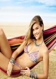Nina Agdal - Accessorize - Spring/Summer 2014 (Part 2)