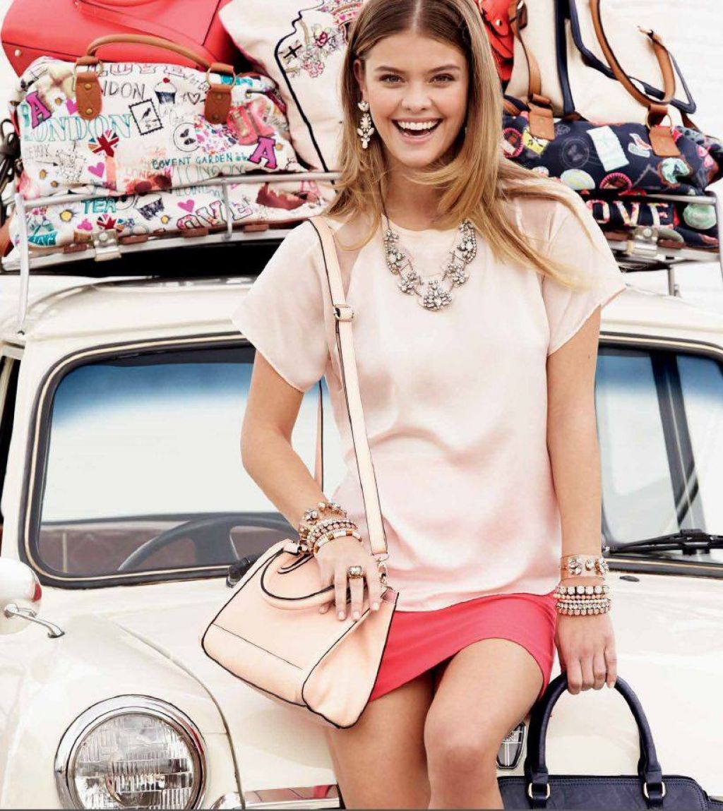Accessorize Spring Summer Collection