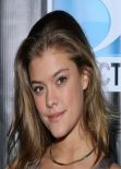 Nina Agdal - DirecTV Super Saturday Night in New York - February 2014