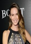 Odette Annable - 2014 Hollywood Domino and Bovet 1822 Gala