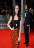 Olga Kurylenko - 2014 BAFTA Awards in London