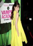 Olga Kurylenko - VAMPIRE ACADEMY Premiere in Los Angeles (2014)