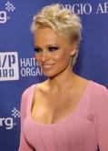 Pamela Anderson 2014