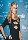 Paris Hilton - Celebrates Her Birthday and New DJ Residency - February 2014