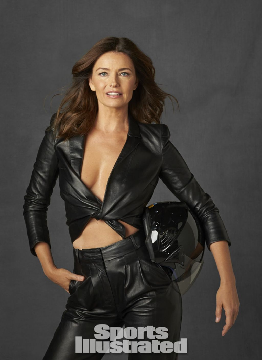 Paulina Porizkova - Sports Illustrated Swimsuit Legends 2014