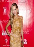 Petra Nemcova - 2014 Shape & Men's Fitness Super Bowl Party