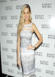Petra Nemcova - Badgley Mischka Fashion Show in NYC, February 2014