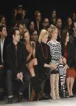 Petra Nemcova - Edun Fashion Show in New York City - February 2014