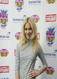 Pixie Lott - Daily Record Studios in London - February 2014