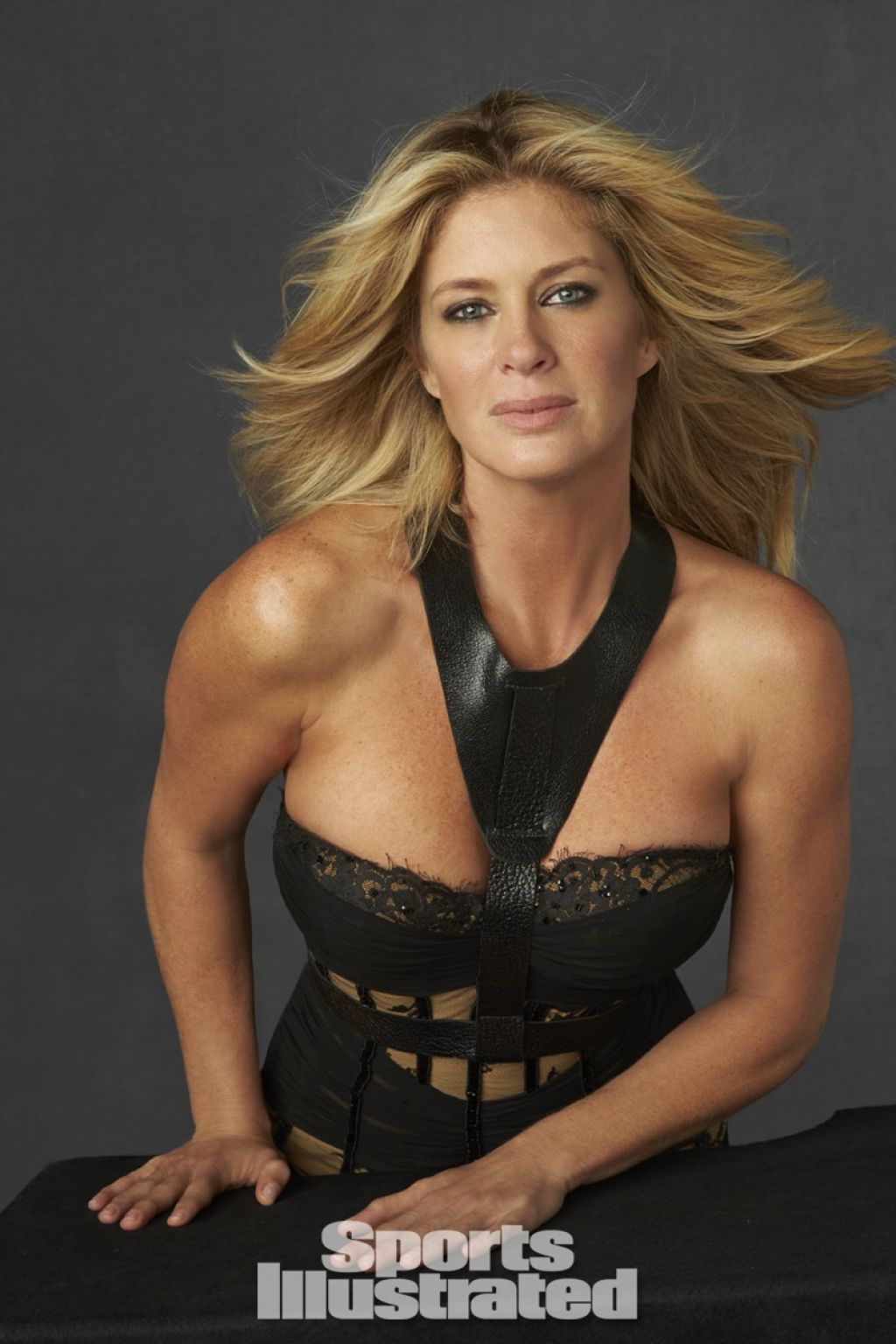 Rachel Hunter Sports Illustrated 2014 Legends