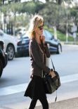 Reese Witherspoon - Real Beverly Hills Street Style: Winter 2014