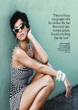 Rihanna - GLAMOUR Magazine (South Africa) - February 2014 Issue