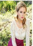 Rose McIver - Regard Magazine - February 2014 Issue