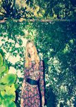 Rosie Huntington-Whiteley - Coveteur Photoshoot 2014