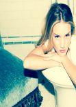 Rosie Huntington-Whiteley - Coveteur Photoshoot 2014