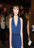 Sami Gayle - Alice + Olivia Presentation - Fashion Week Fall 2014 in New York City