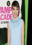 Sami Gayle - VAMPIRE ACADEMY Premiere in Los Angeles (2014)