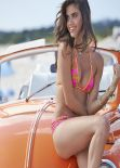Sara Sampaio - Hot in Bikini – Sports Illustrated 2014 Swimsuit Issue