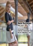 Sara Schwarz – FWM Magazine – Issue 7, January 2014