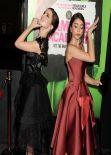 Sarah Hyland - VAMPIRE ACADEMY Premiere in Los Angeles