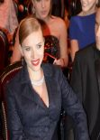 Scarlett Johansson at Cesar Film Awards in Paris