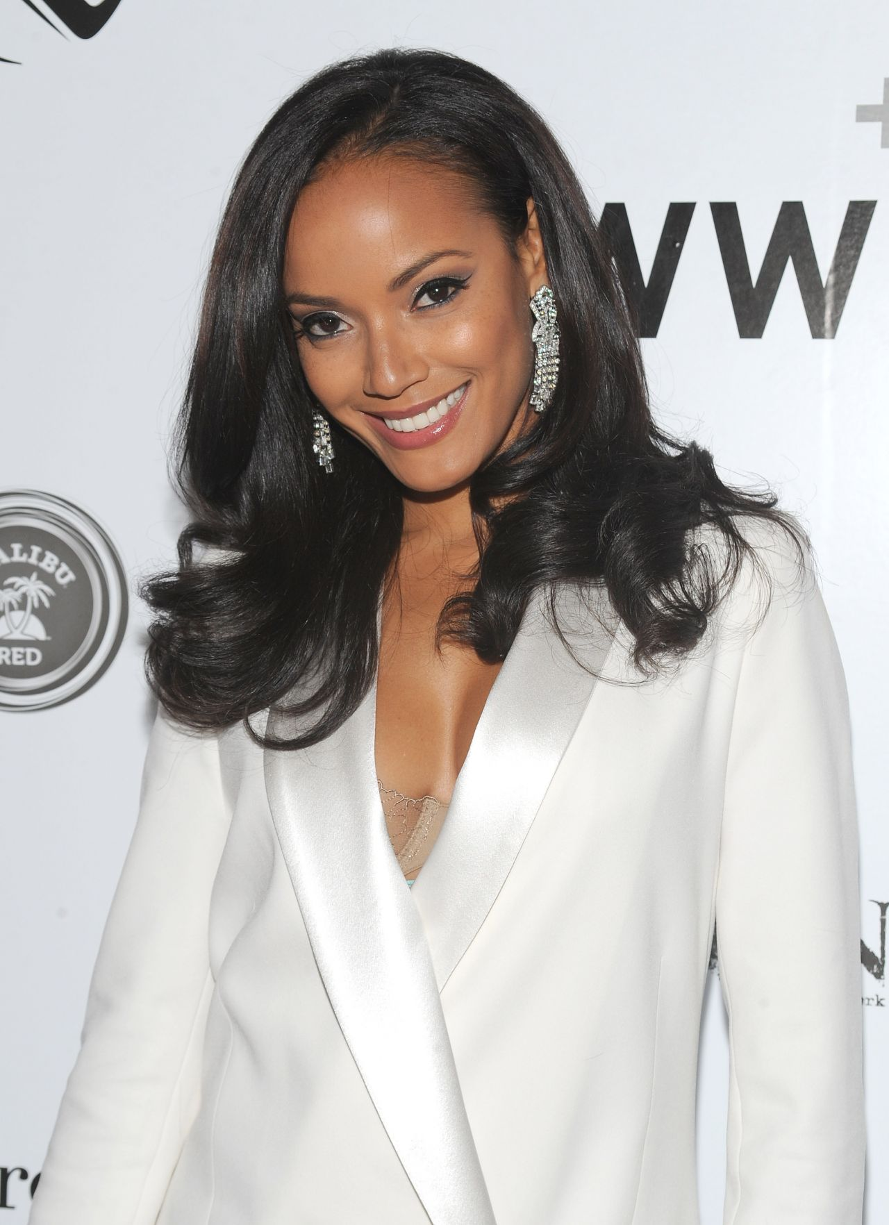 Selita Ebanks - 2014 KWL Sports and Entertainment Event