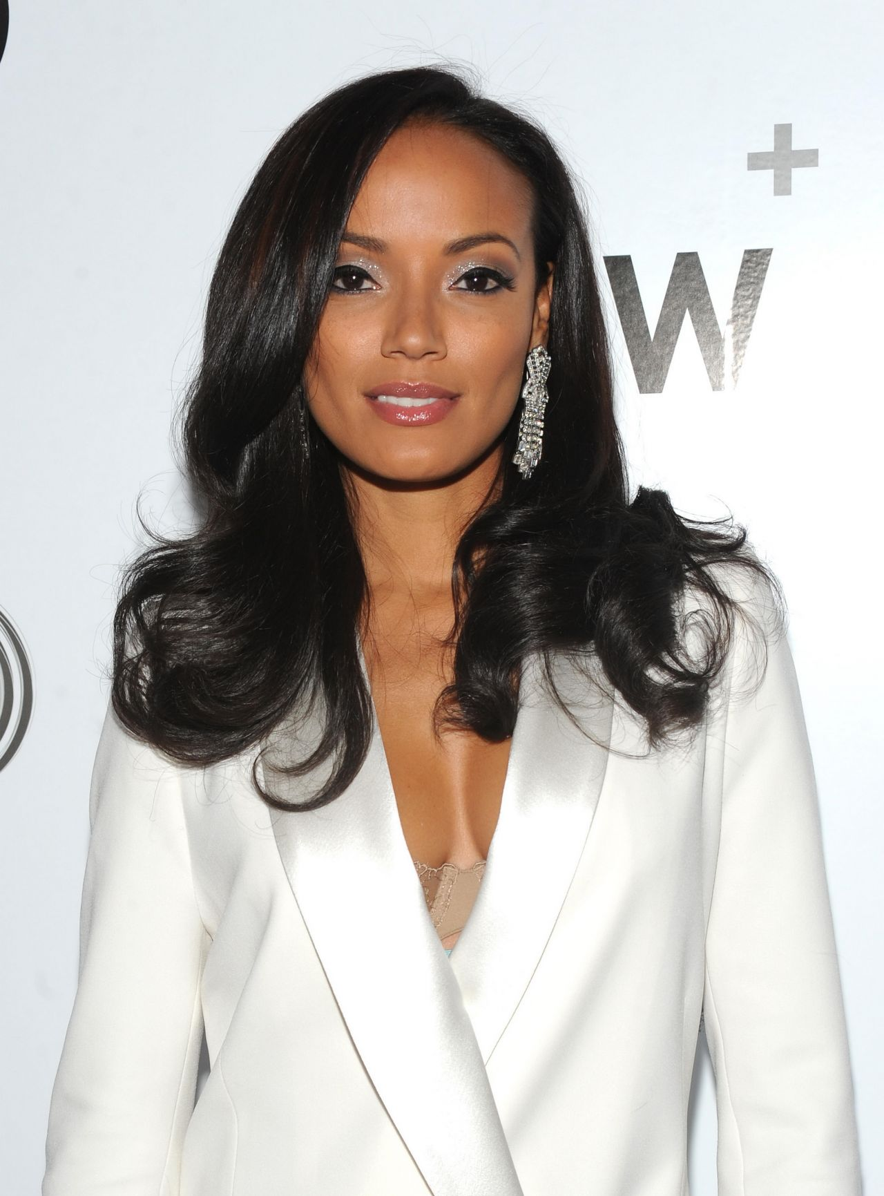 Selita Ebanks 2014 Kwl Sports And Entertainment Event