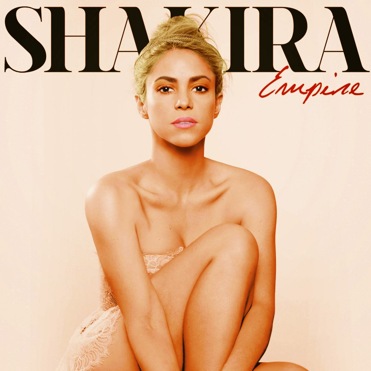 Image result for SHAKIRA EMPIRE