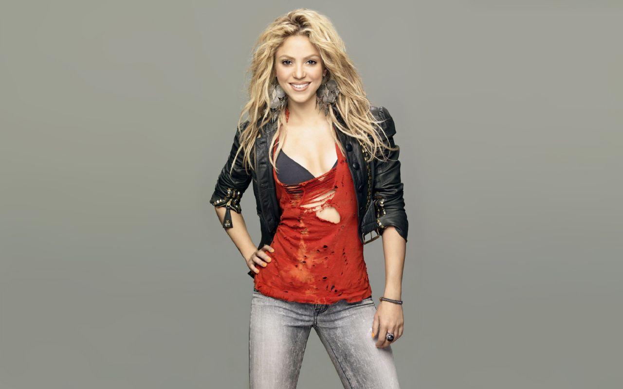 Shakira Wallpapers 9