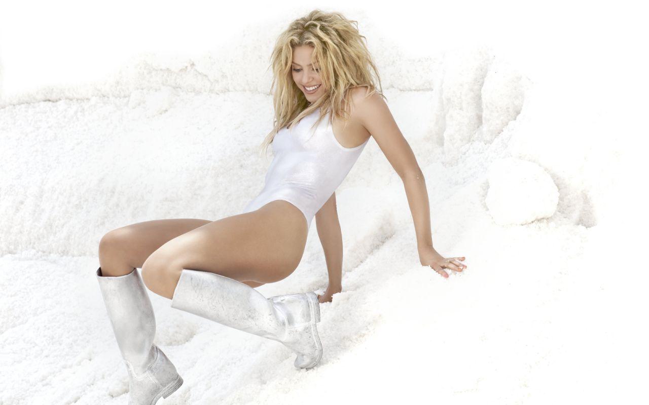 Shakira Fonds d'écran 9-4332