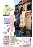 Solange Knowles – COSMOPOLITAN Magazine (USA) - March 2014 Issue
