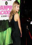 Stefanie Scott - VAMPIRE ACADEMY Premiere in Los Angeles